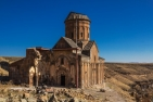 The church of Tigran Honents
