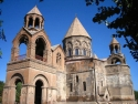 Mother Cathedral, Etchmiadzin