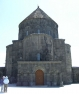 St. Apostles church in Kars