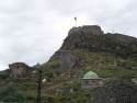 The fortress of Kars