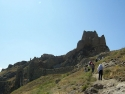 The Fortress of Van, Western Armenia