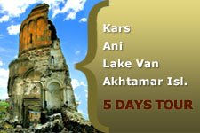 Tour to Western Armenia