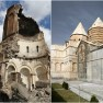 Tour To Iran and Western Armenia